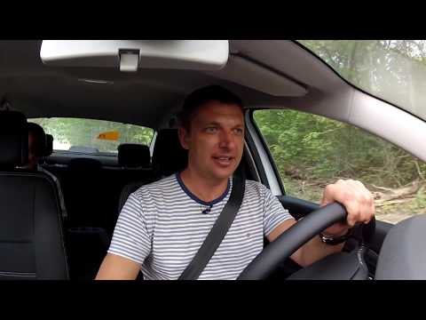 Тест Renault Fluence 2013