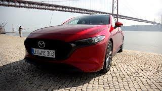 """Mazda 3 - 2019 - """"Nicht wegzudenken..!"""""""