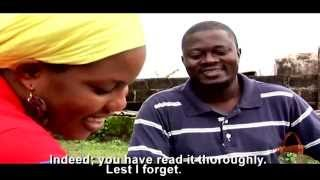 Ona Wura - Yoruba Latest 2014 Movie