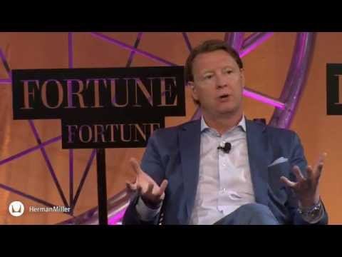 Ericsson CEO Hans Vestberg: Getting the Next Billion People Connected