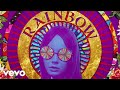The Rolling Stones - Shes A Rainbow (Official Lyric Video)