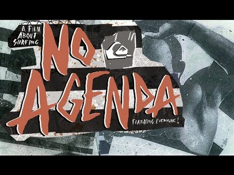 NO AGENDA