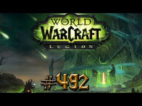 Let's Play - WORLD OF WARCRAFT - Part #492 [Deutsch/German]: Lass mal gleiten (ohne Gel)