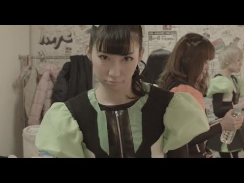 "BiS /  ""ODD FUTURE(Special Edit)"" Music Video -ファーストサマーウイカ Ver.-"