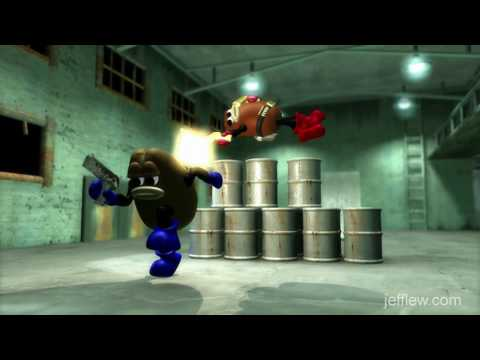 Killer Bean 2.1 - The Party (hd) video
