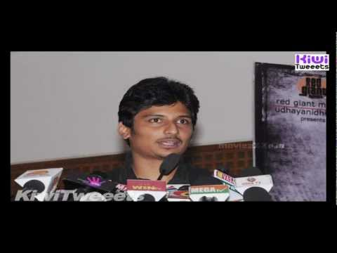 Simbu is a Back stabber - Jeeva