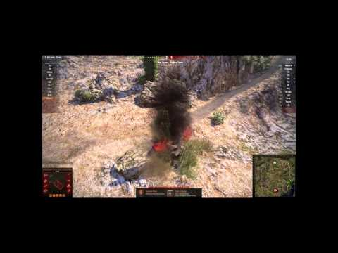 World of Tanks: MW2 Voice Mod - Download In Description