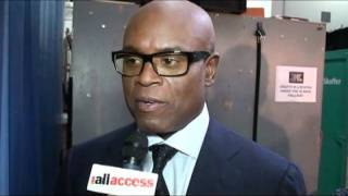 L.A. Reid speaks out on Astro