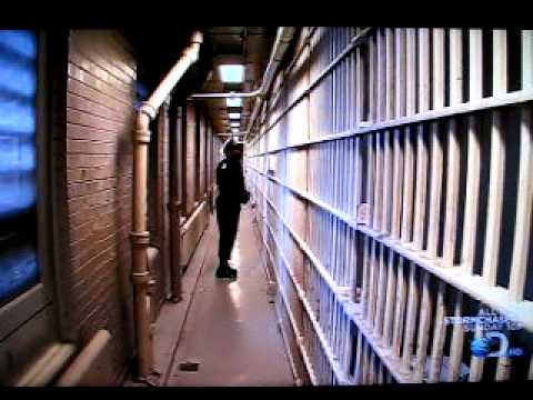 CHICAGOS COOK COUNTY JAIL INSIDE THE GANGS PART 2