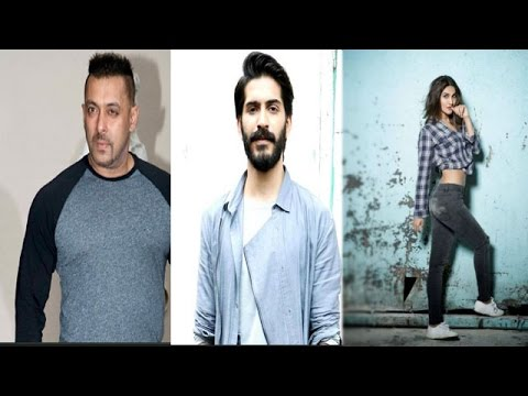 Salman Gifts 'Tubelight' Co Star A Special Gift   Vaani & Harshvardhan Kapoor Grace A Fashion Event