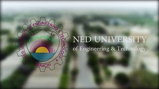 NED UNIVERSITY VIDEOGRAPHIC TOUR