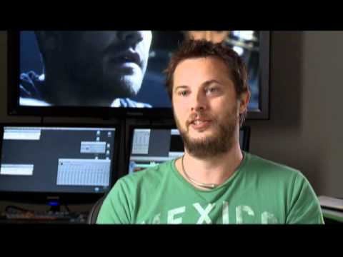 Source Code - Duncan Jones Interview - Part 1 Of 2