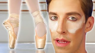 The Try Guys Try Ballet by : BuzzFeedVideo