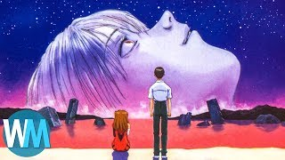 Top 10 Anime Sequel & Side Story Movies