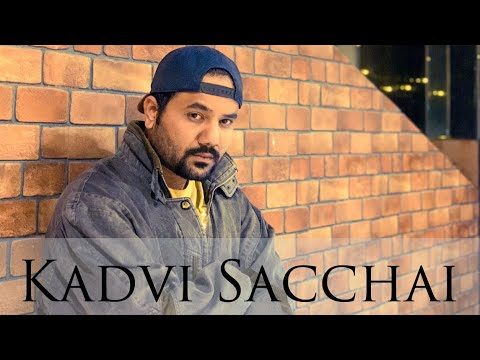 MokshVeda  - Kadvi Sacchai - OFFICIAL MUSIC VIDEO 2020 - MOTIVATIONAL HINDI RAP SONG