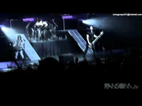 Skillet - Awake and Alive (Official Music Video HD) Lyrics, Subtitulado, Legendado