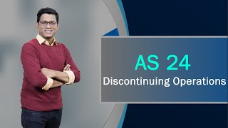 AS 24 - Discontinuing Operations