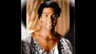Philip Michael Thomas. Miami vice