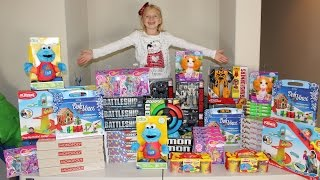 The Joy Maker Challenge - Family Fun Pack Give Back Video
