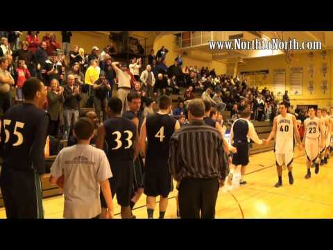 Dec  29th notre dame last second winner