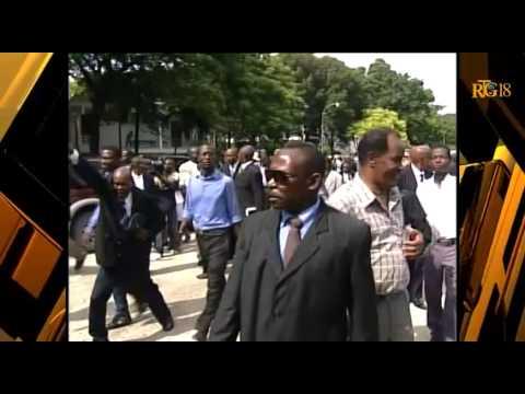 Funérailles ancien Président Jean Claude Duvalier, Le samedi  11 octobre 2014