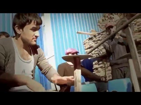Клипи нави тоҷики 2016 - Оча россия мерум  / Tajik Clip 2016
