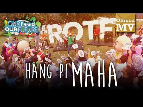 download lagu Khalifah - Hang Pi MAHA! MAHA 2016 gratis