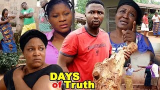 Days Of Truth Season 7 & 8 - 2018 Latest Nigerian Movie