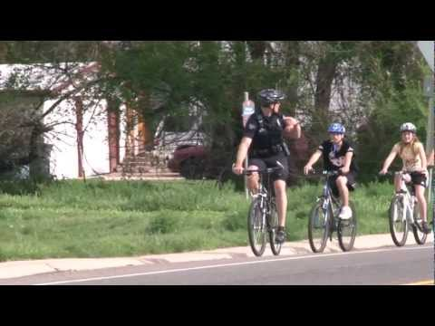 view CDOT Safe Routes to School Curriculum video