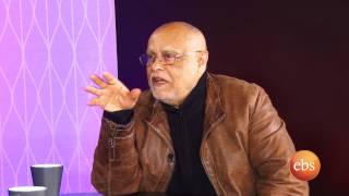 Riyot interview with professor Haile Gerima part 3