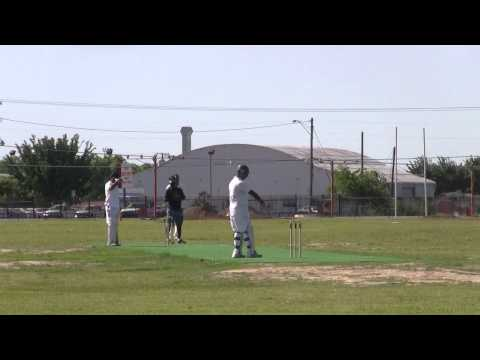 LCC1 vs GPCC gladiators - North Texas Cricket Association - Premier league 2014 - Part 1