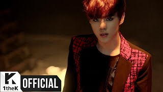 [MV] UP10TION(업텐션) _ So, Dangerous(위험해)