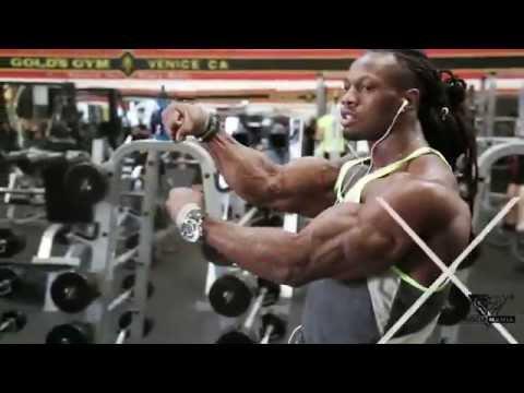 ULISSES JR TRAINING ARMS  (HIGHLIGHTS)