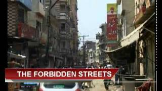 Taxali Gate (Heera Mandi) - Walled City of Lahore (special report by Zohaib Saleem Butt) Part 11