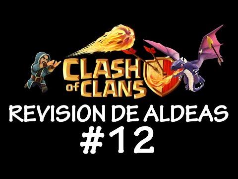 REVISION DE ALDEAS #12 - Anikilo - Juegos iOS - A por todas con Clash of Clans - Español