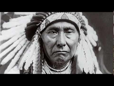 Chief Joseph apush