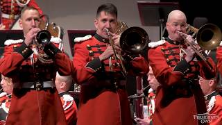 Sousa Semper Fidelis 34 The President 39 S Own 34 U S Marine Band