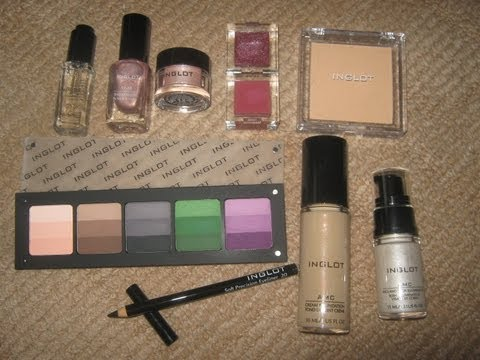 Inglot -   