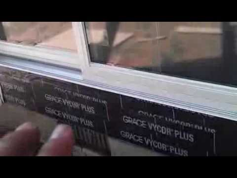Proper Installation for an Exterior Sliding Door - Bergen County NJ 973-487-3704