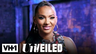 Tara Wallace on Being a Mother, Actor & Designer (Ep. 4) | VH1: UnVeiled