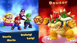 Mario Party 10 - Chaos Castle Board (2 Player Mario Party Mode)