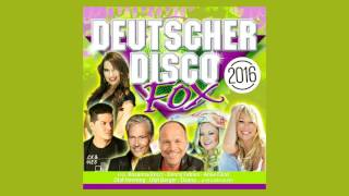 Deutscher Disco Fox 2016 MiniMix