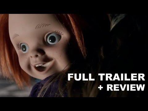 Bride of Chucky  Wikipedia