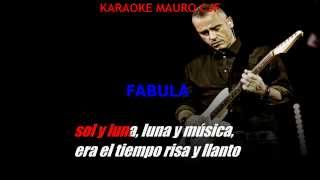 Watch Eros Ramazzotti Fabula video