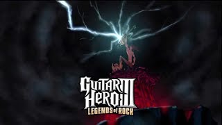 Guitar Hero 3 Full Career Playthrough [Live, July 5th 2017] (Timestamps in description)