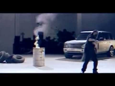 Damian Marley - Violence In The Streets