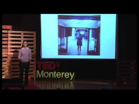 Zooxanthellae: Curious Solutions: Ailis Dooner at TEDxMonterey