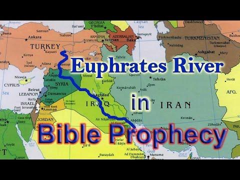 Bible says World War 3 Starts in Syria - Iraq - Turkey