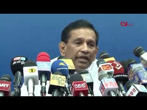 Sri Lanka denies use of cluster bombs on Wanni