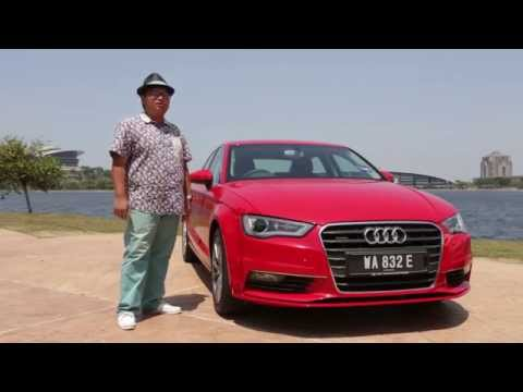 Audi A3 Sedan 1.4 and 1.8 Malaysia Walk-Around